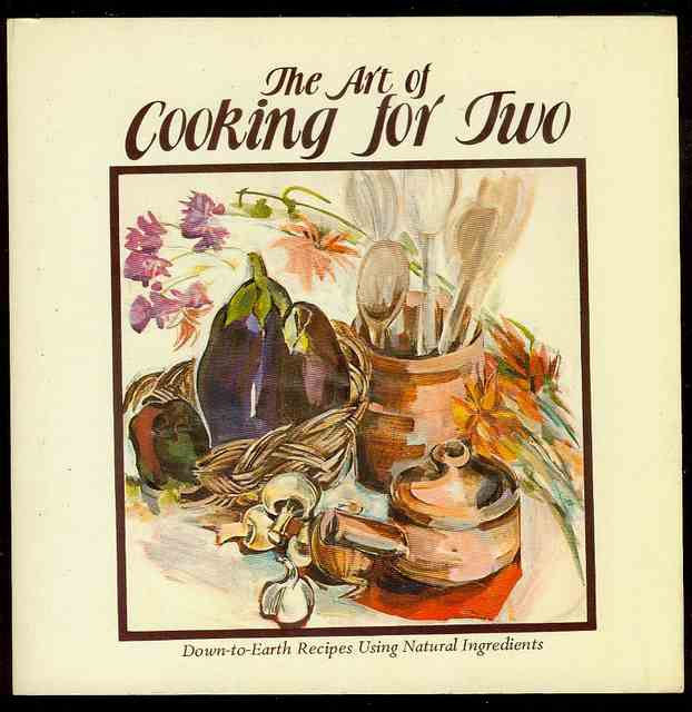 Image for The Art of Cooking for Two