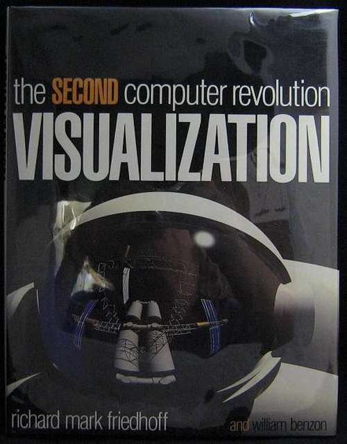 Image for Visualization: The Second Computer Revolution