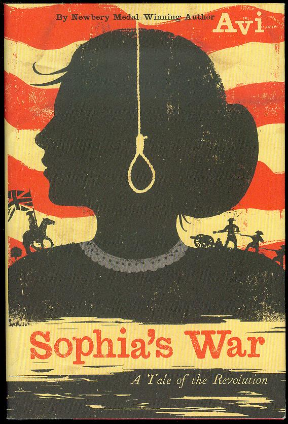 Image for Sophia's War: A Tale of the Revolution