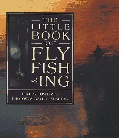 Image for The Little Book of Flyfishing