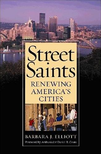 Image for Street Saints: Renewing America's Cities