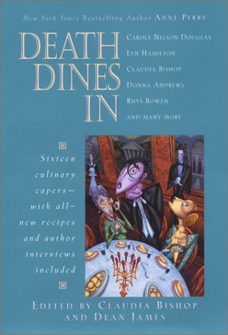 Image for Death Dines In