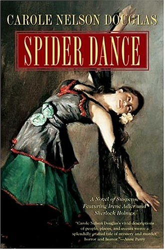 Image for Spider Dance