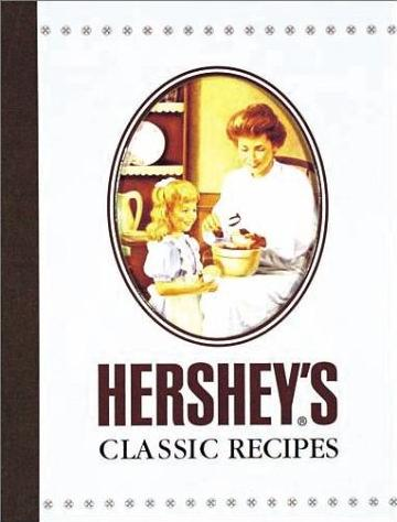 Image for Hershey's Classic Recipes