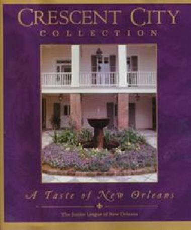 Image for Crescent City Collection: A Taste of New Orleans