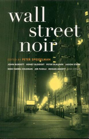 Image for Wall Street Noir