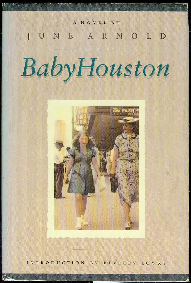 Image for Baby Houston