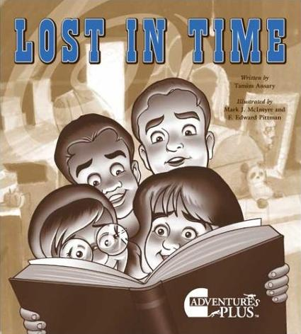 Image for Lost in Time