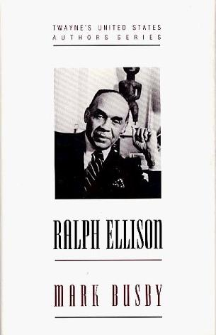 Image for Ralph Ellison