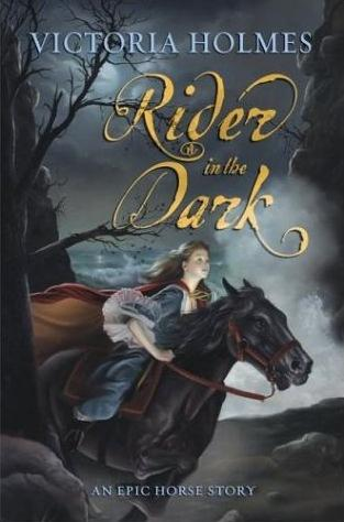 Image for Rider in the Dark