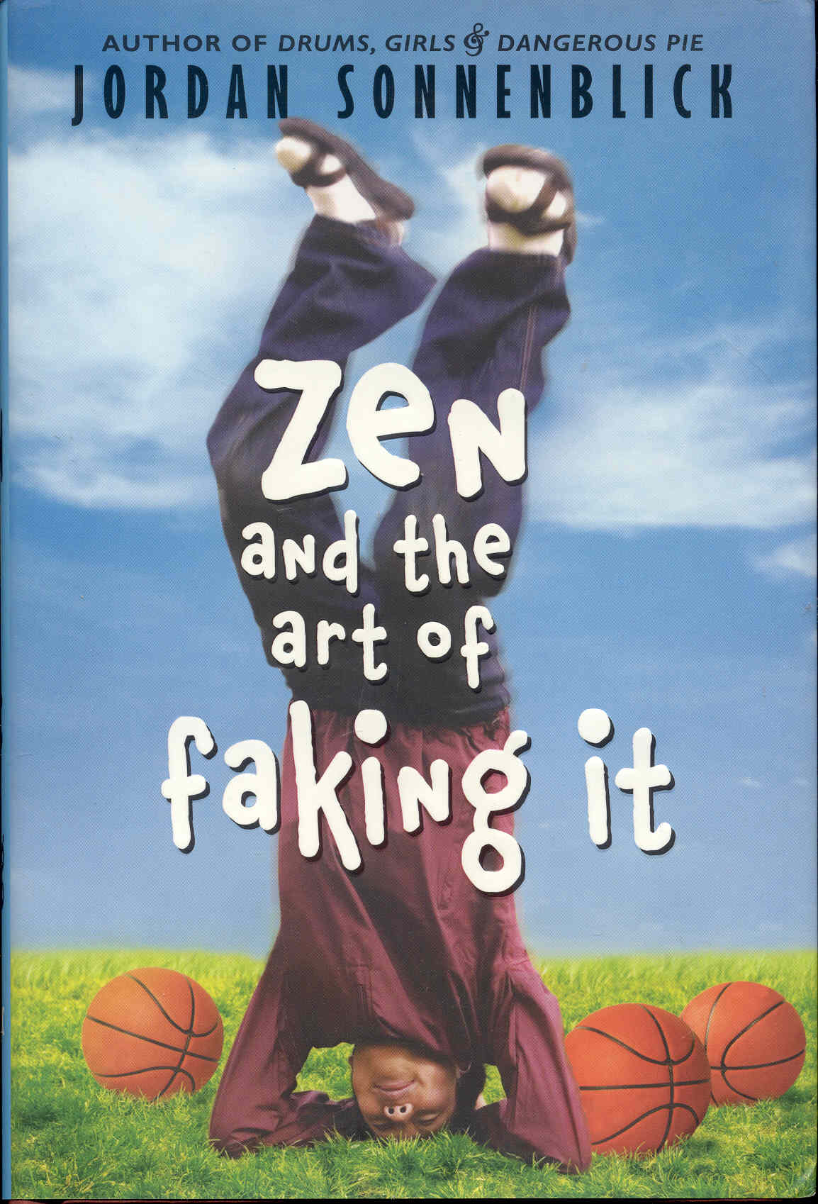 Image for Zen and the Art of Faking it
