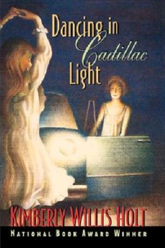Image for Dancing in Cadillac Light
