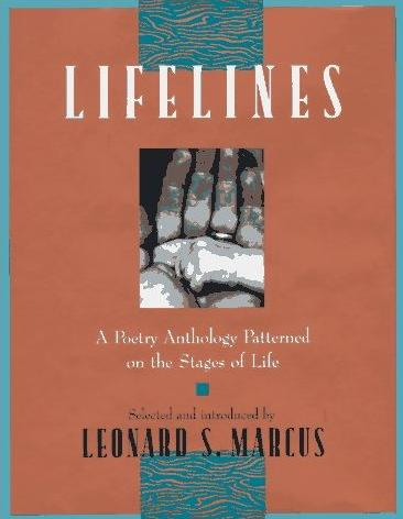 Image for Lifelines: A Poetry Anthology Patterned on the Stages of Life