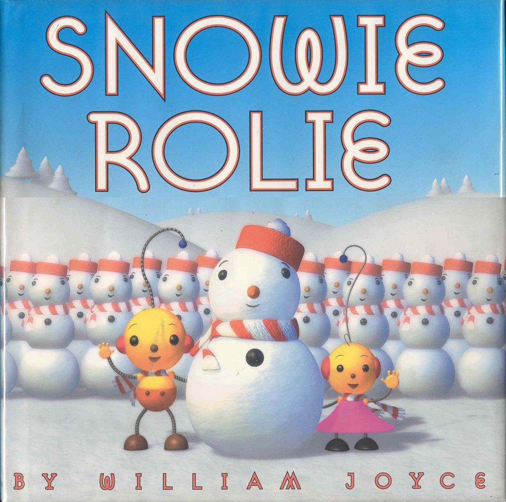 Image for Snowie Rolie