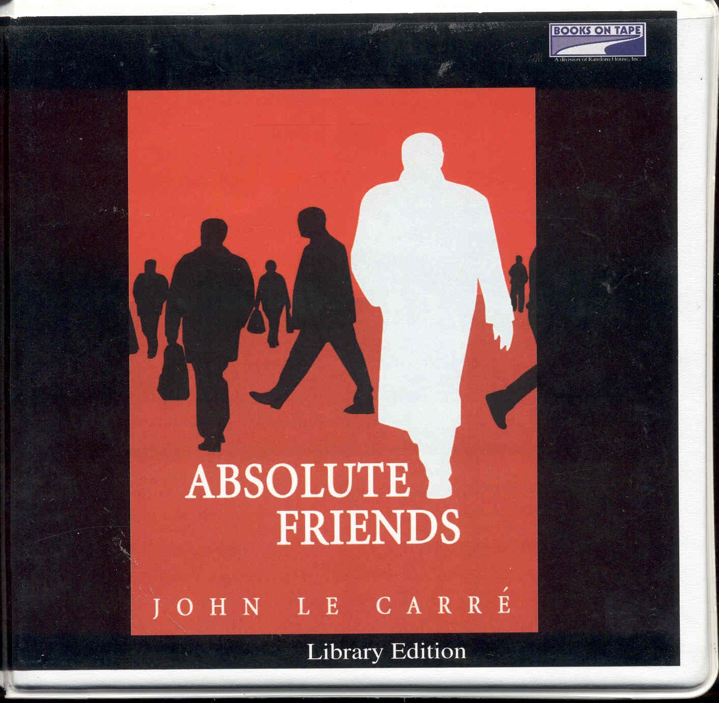 Image for Absolute Friends