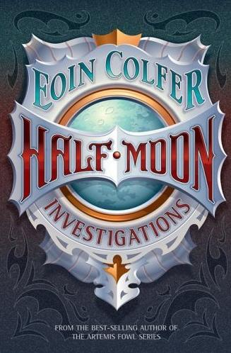 Image for Half-Moon Investigations