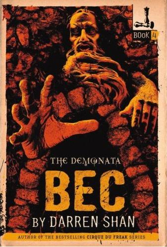 Image for The Demonata BEC