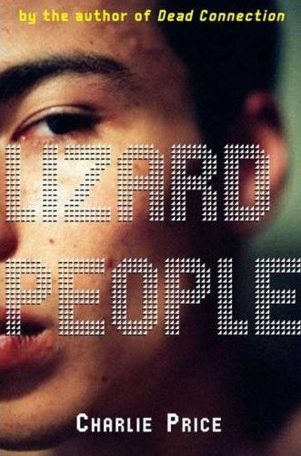Image for Lizard People