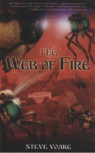 Image for The Web of Fire