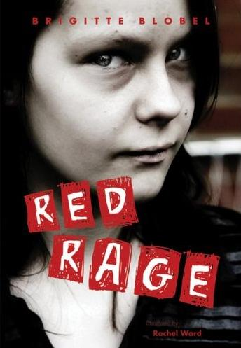 Image for Red Rage