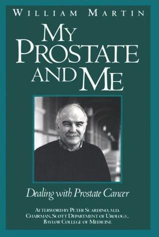 Image for My Prostate and Me: Dealing With Prostate Cancer