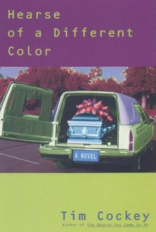 Image for Hearse of a Different Color