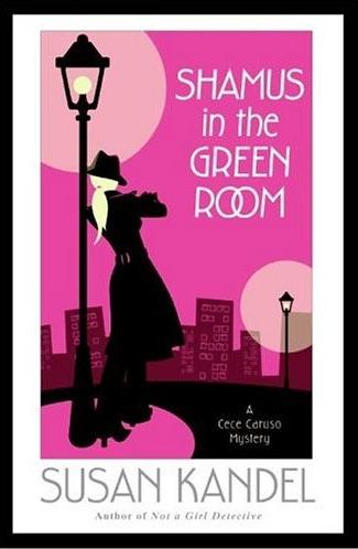 Image for Shamus in the Green Room