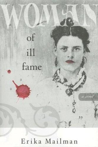 Image for Woman of Ill Fame