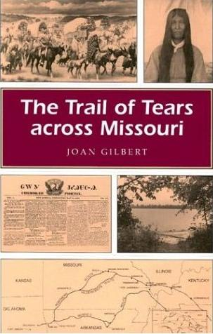 Image for The Trail of Tears Across Missouri