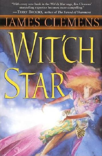Image for Wit'ch Star