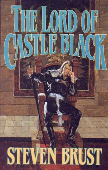 Image for The Lord of Castle Black (Book Two of The Viscount of Adrilankha)