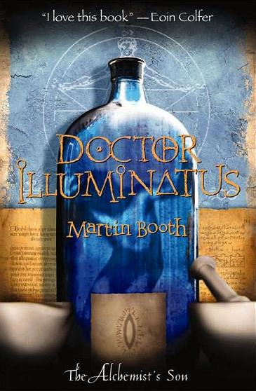 Image for Doctor Illuminatus