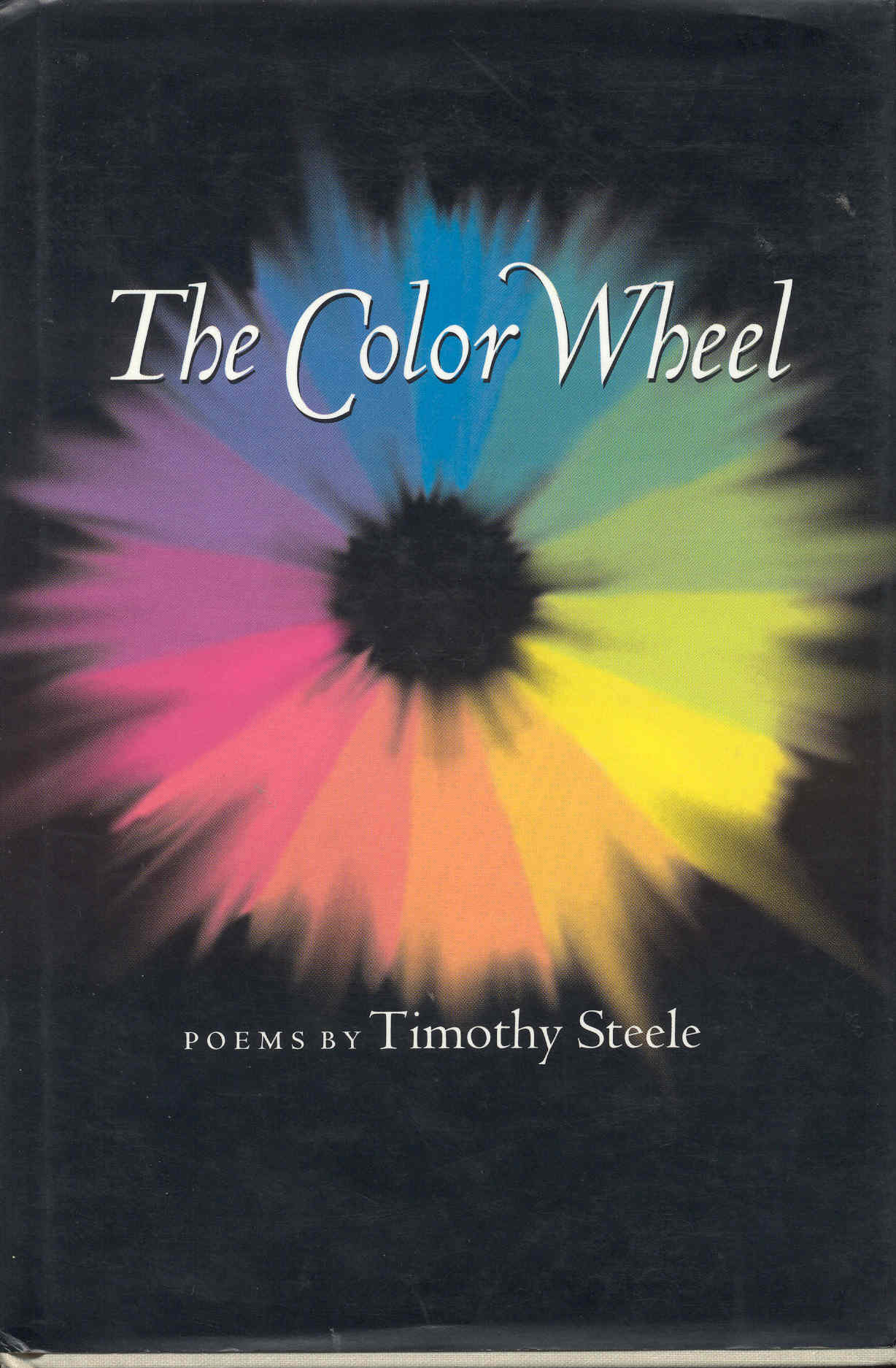Image for The Color Wheel