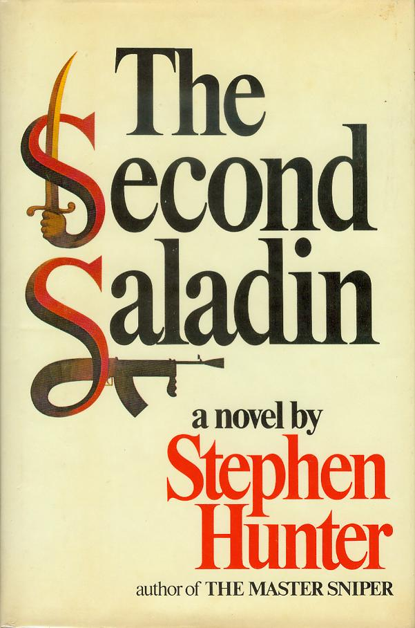 Image for The Second Saladin