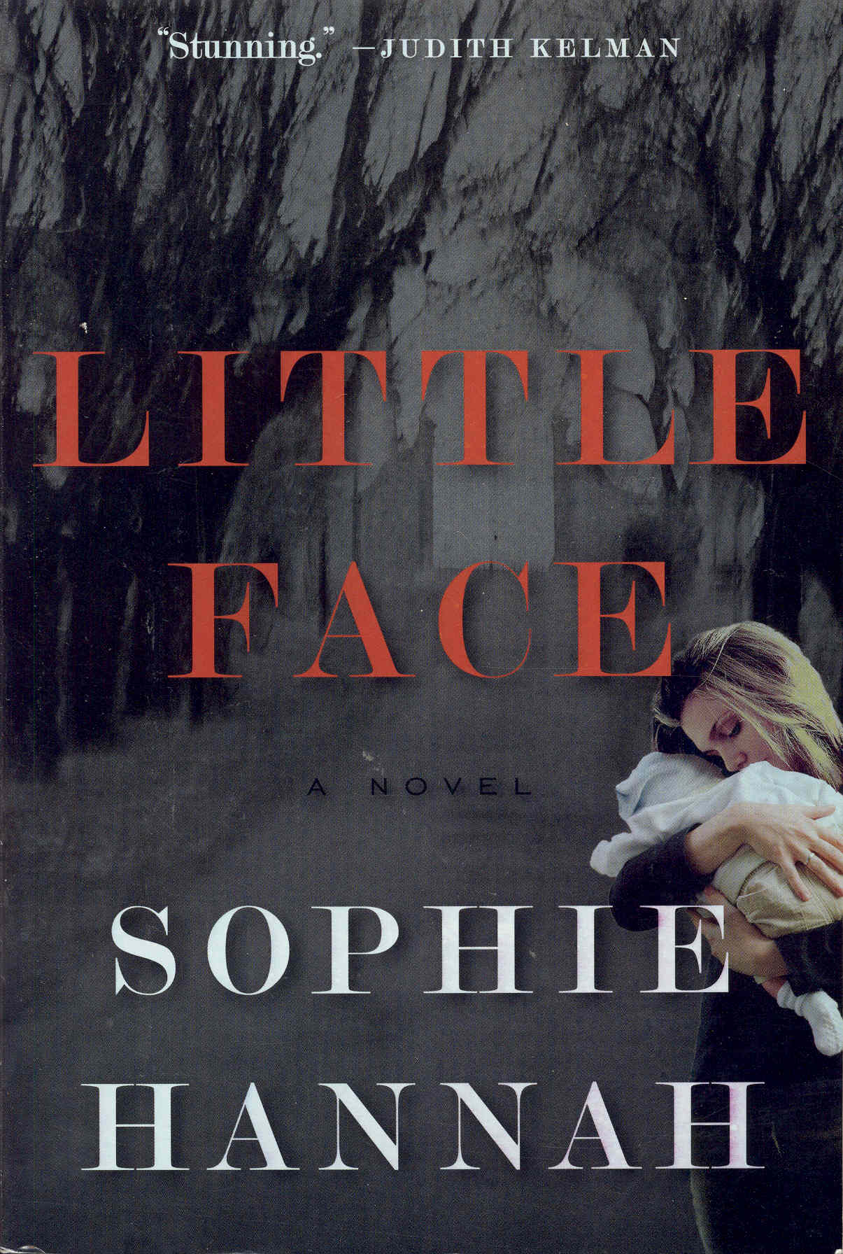 Image for Little Face