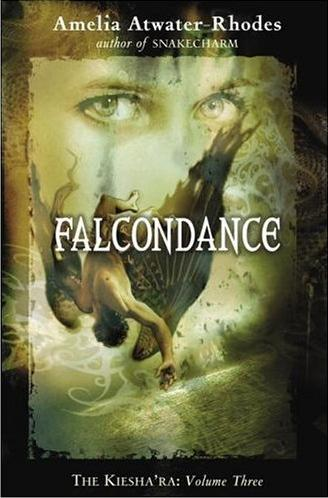 Image for Falcondance
