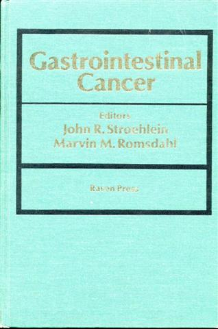 Image for Gastrointestinal Cancer