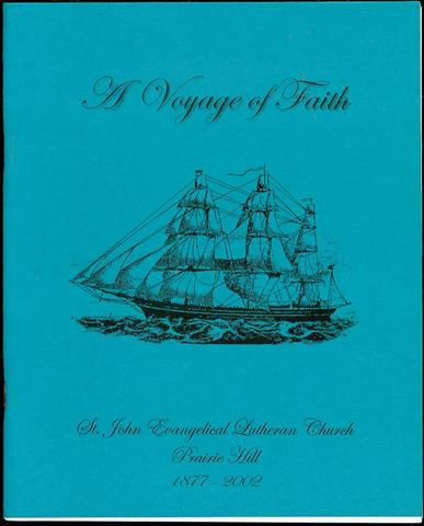 Image for A Voyage of Faith