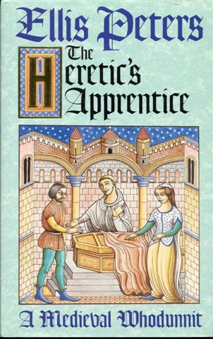Image for The Heretic's Apprentice
