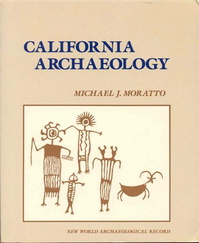 Image for California Archaeology