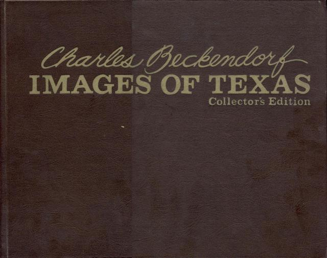 Image for Images of Texas