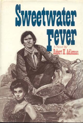 Image for Sweetwater Fever