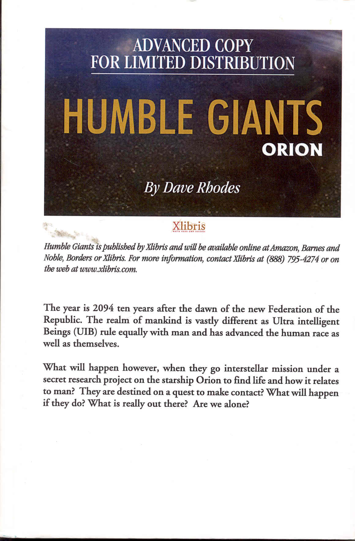 Image for Humble Giants