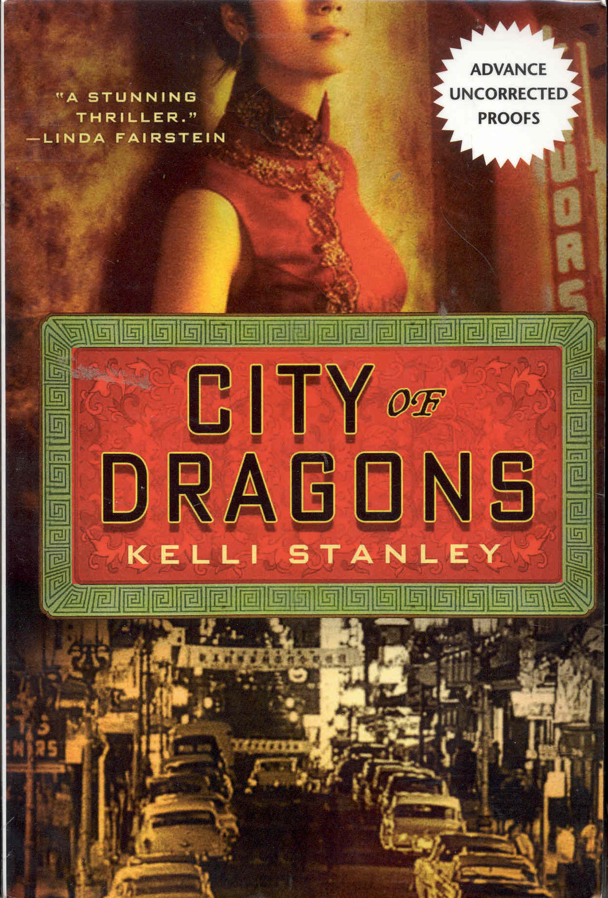 Image for City of Dragons