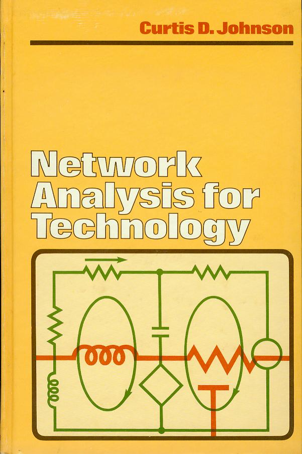 Image for Network Analysis for Technology
