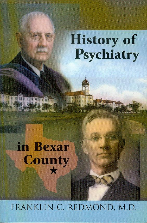Image for History of Psychiatry in Bexar County