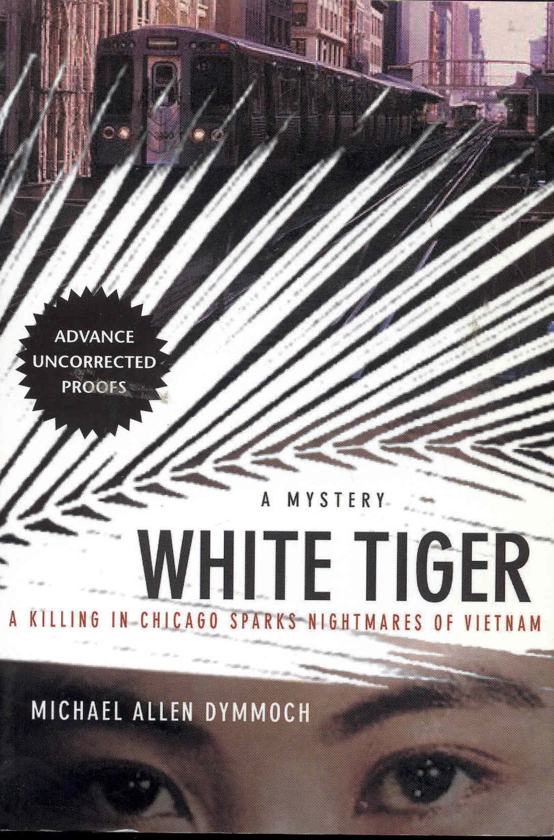 Image for White Tiger