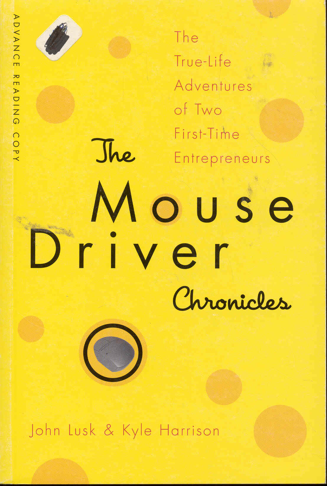 Image for The Mousedriver Chronicles