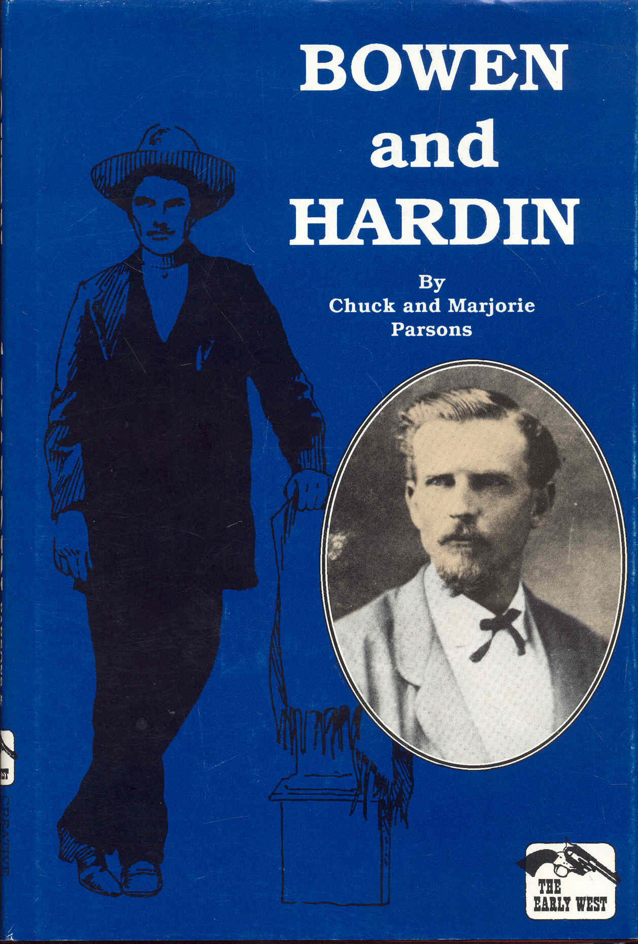 Image for Bowen and Hardin
