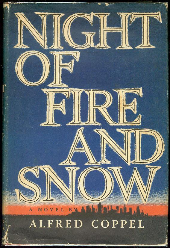 Image for Night of Fire and Snow
